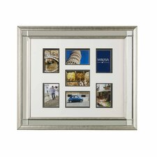 7 Opening Mir Collage Trip Picture Frame