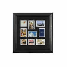9 Opening Ribbon Wall Collage Trip Picture Frame