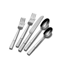 Traditions 20 Piece Duo Flatware Set