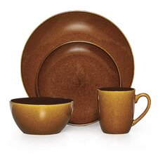 Gourmet Basics Lumina 16 Piece Dinnerware Set