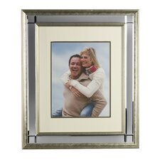 Champagne Picture Frame