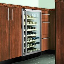 Single Zone Built-In Wine Refrigerator