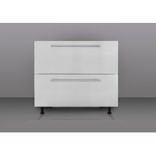 "35.5"" Built-In Drawer Refrigerator"