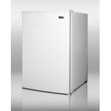 "<strong>Summit Appliance</strong> 33.5"" x 22"" Freezer in White"
