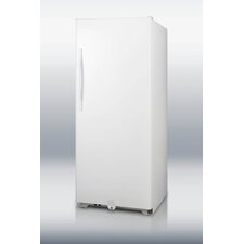 <strong>Summit Appliance</strong> Freezer in White