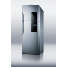 <strong>Summit Appliance</strong> Frost-Free Refrigerator Freezer