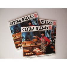 Dim Sum Cookbook By Rhoda Yee