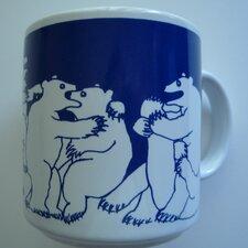 Animates 11 oz. Nitetime Bears Mug