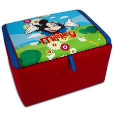 Disney Mickey Mouse Clubhouse Toy Box