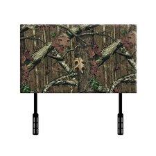 Mossy Oak Infinity Twin Upholstered Headboard