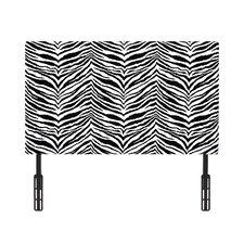 Tunisia Twin Upholstered Headboard