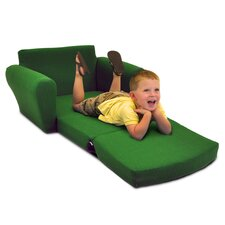 <strong>Kidz World</strong> John Deere Kid's Sleeper