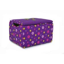 John Deere Boy's Upholstered Storage Box