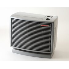 <strong>SeaBreeze Electric</strong> 1,500 Watt Compact Smart Contemporary ThermaFlo Space Heater