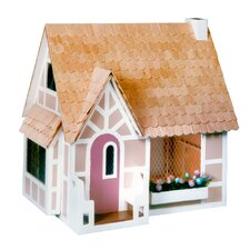 <strong>Greenleaf Dollhouses</strong> Sugarplum Dollhouse
