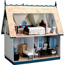 Orchid Dollhouse Kit
