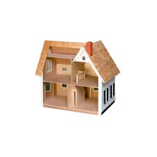 Westville Dollhouse Kit
