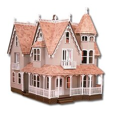 <strong>Greenleaf Dollhouses</strong> Garfield Dollhouse