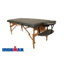 <strong>Ironman Fitness</strong> Fairfield Massage Table