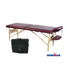 <strong>Ironman Fitness</strong> Colorado Massage Table