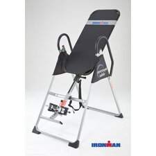 <strong>Ironman Fitness</strong> Gravity 1000 Inversion Table