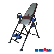 <strong>Ironman Fitness</strong> LXT 850 Locking Inversion Table
