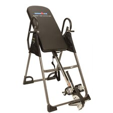 <strong>Ironman Fitness</strong> Memory Foam System 1000 Inversion Table