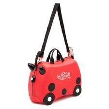<strong>Melissa and Doug</strong> Trunki Iris Suitcase