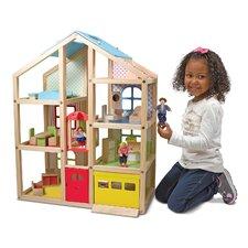 Hi-Rise Dollhouse