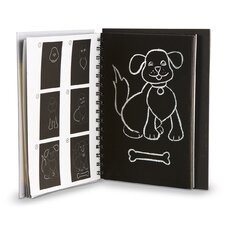 Pets Drawing Book