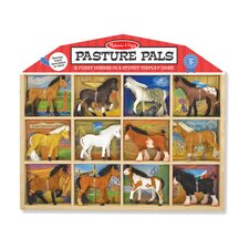 Pasture Pals Play Figures
