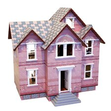 <strong>Melissa and Doug</strong> Victorian Dollhouse