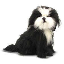 <strong>Melissa and Doug</strong> Shih Tzu Plush Stuffed Animal