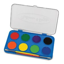<strong>Melissa and Doug</strong> Watercolor Set