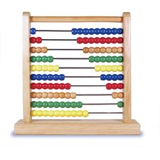 <strong>Melissa and Doug</strong> Abacus