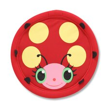 <strong>Melissa and Doug</strong> Bollie Flying Disk