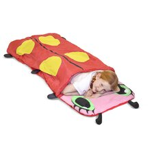 <strong>Melissa and Doug</strong> Mollie Sleeping Bag
