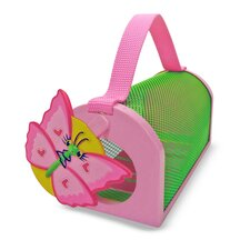 <strong>Melissa and Doug</strong> Bella Butterfly Bug House