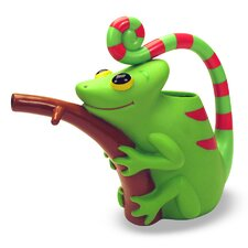 Chameleon Watering Can