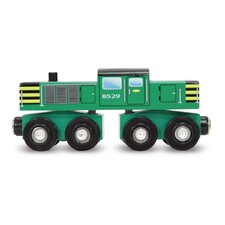 <strong>Melissa and Doug</strong> Freight Train