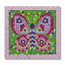 <strong>Melissa and Doug</strong> Butterfly Peel and Press Sticker by Number