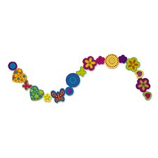<strong>Melissa and Doug</strong> Bead Bouquet