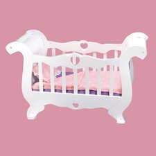 <strong>Melissa and Doug</strong> Crib Doll Furniture