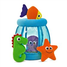 <strong>Melissa and Doug</strong> Fishbowl Fill and Spill