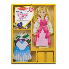 <strong>Melissa and Doug</strong> Princess Elise Magnetic Dress-Up Set