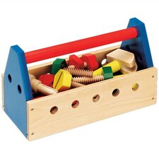 <strong>Melissa and Doug</strong> Take-Along Tool Kit