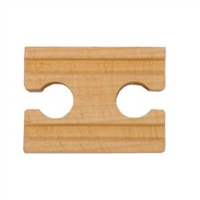 "<strong>Melissa and Doug</strong> 2"" Straight Track-Female"