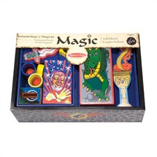 <strong>Melissa and Doug</strong> Enchanted Ring Magic Set