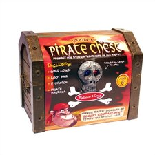 <strong>Melissa and Doug</strong> Pirate Chest