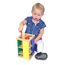 <strong>Melissa and Doug</strong> Pound and Roll Tower